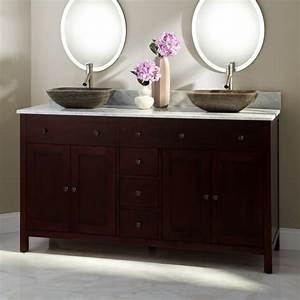 Bathroom framed bathroom mirrors traditional with vanity for Kitchen cabinet trends 2018 combined with mirror frame wall art