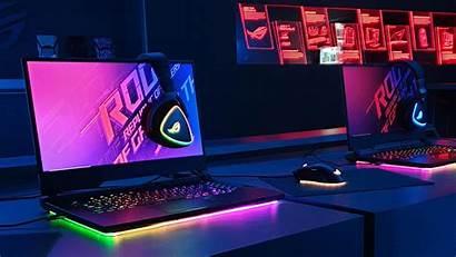 Gaming Laptop Asus Zephyrus Laptops Rog Gx701