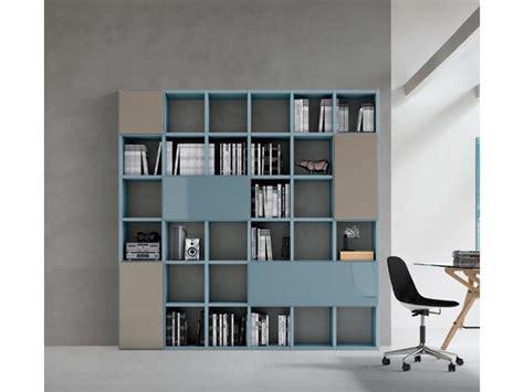 librerie design moderno libreria soggiorno design