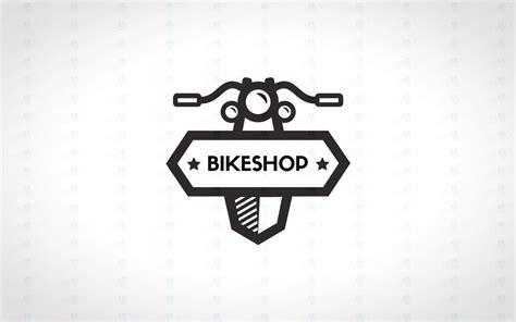 Modified Bike Logos by Modern Trendy Bike Logo For Sale Bike Shop Lobotz