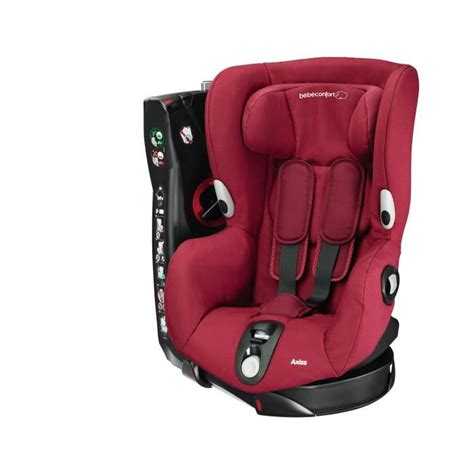 siege auto bebe confort axis bebe confort si 232 ge auto groupe 1 axiss robin 2015