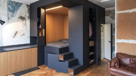 smart small apartment interior design ideas  home design video