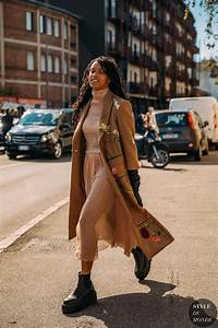 Milan, Ss, 2021, Street, Style