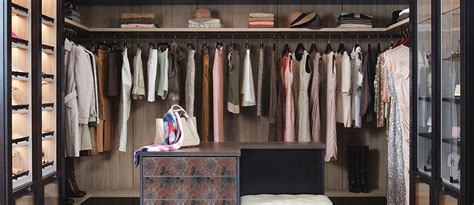 get organized with expertly designed custom closets