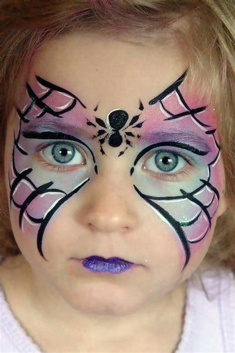 maquillage sorcière fillette 201 pingl 233 par scrap aholic sur painting ideas maquillage araign 233 e maquillage