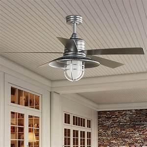 54, U0026quot, Indoor, Outdoor, Boardwalk, Ceiling, Fan