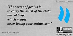 8 Power Quotes ... Childlike Attitude Quotes