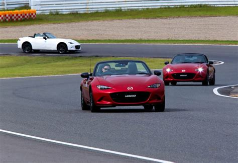 who makes mazda cars learning what makes mazda cars special feature stories