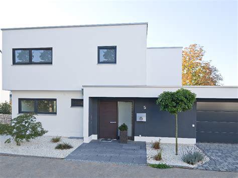 Moderne Puristische Häuser by Haus Sch 246 Nborn Hausbau24