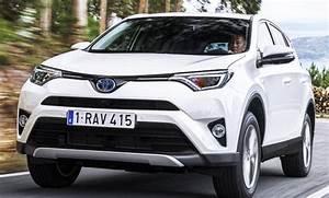 Versicherung Toyota Rav4 Hybrid : neuer toyota rav4 mit hybridantrieb fahrbericht ~ Jslefanu.com Haus und Dekorationen