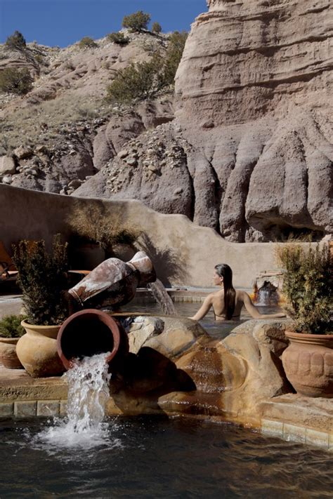 ojo caliente mineral springs resort spa fashion pulse