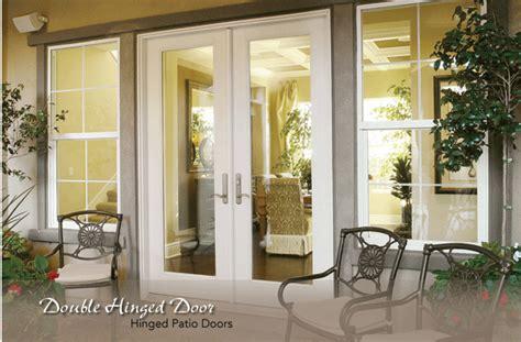 doors and patio doors exovations