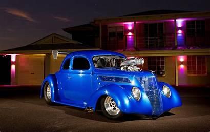 Rod Ford Night Wallpapers Desktop Hq Pc