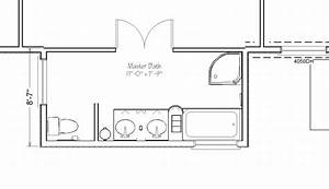 Master bath suite addition 17 by 8 extensions simply for Cost of adding an ensuite bathroom