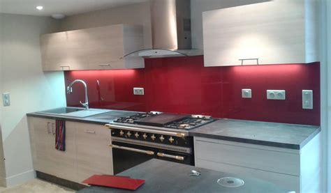 quelle couleur dans une cuisine quelle couleur de credence pour cuisine blanche plan de