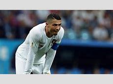 Uruguay vs Portugal Will Cristiano Ronaldo play at