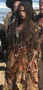 Davy Jones Kostüm : tia dalma potc costume cosplay calypso kost m piratin halloween kost m ~ Frokenaadalensverden.com Haus und Dekorationen