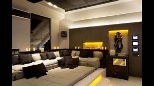 20 best home theater design plans ideas and tips With home theater interior design
