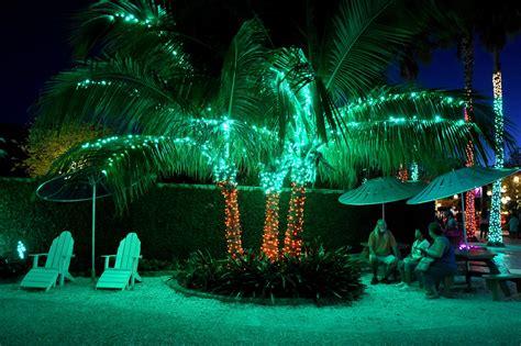Hundreds Of Thousands Of Lights On Display At Florida