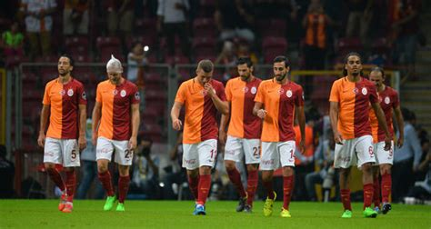 Galatasaray table stats rank the team in 1st position in the league table with 57 points, 3 points above besiktas. Galatasaray ready to face-off with Astana in UEFA ...