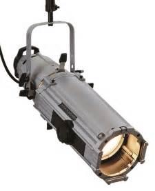etc 41530 source four zoom ellipsoidal light pssl