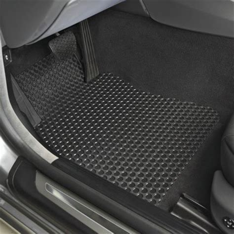 Lloyds Floor Mats Canada by Lloyd 174 Rubbertite Custom Fit Floor Cargo Mats