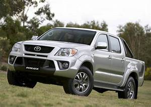 Workshop Service Repair Manual Toyota Hilux 2005 2006 2007