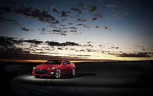 2013 Hyundai Genesis Coupe Wallpaper HD Car Wallpapers