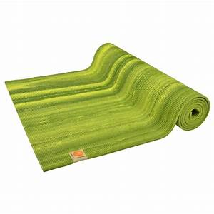 tapis de yoga rainbow bambou chin mudra acheter sur With tapis yoga avec protection canapé relax