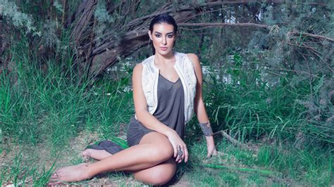 Yasmine Sabry Nominated As One Of 100 Most Beautiful