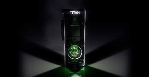 GeForce GTX TITAN X Graphics Card