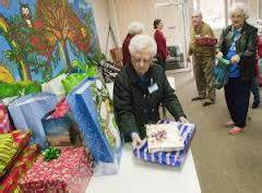 Practical Christmas Gifts for the Very Elderly