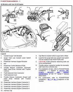 Ls1 Wiring Plug