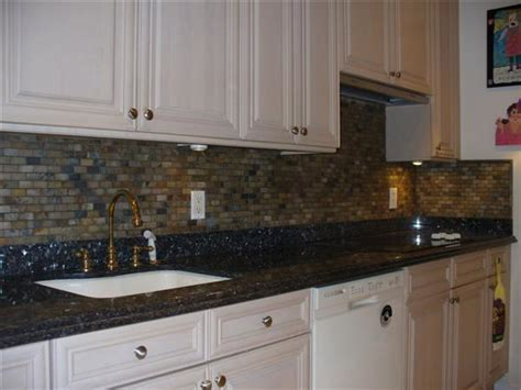 How to grout stacked slate tile????   Ceramic Tile Advice