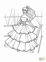 Colorear Dibujos Coloring Flamenco sketch template