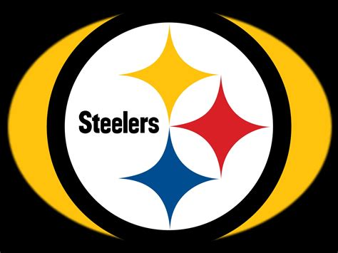 nfl steelers clipart clipart suggest