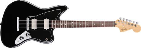 Fender Jaguar Hh Blacktop user reviews fender blacktop jaguar hh audiofanzine