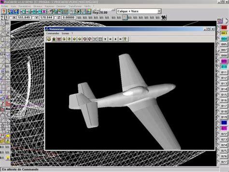 logiciels de dessin 3d