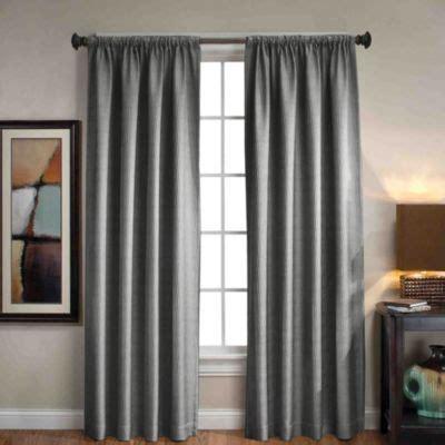 sonoma rod pocketback tab window curtain panels