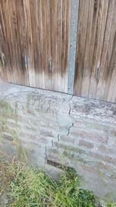 Fissure Maison Ancienne : fissure verticale sur trois tage ancienne maison brique ~ Dallasstarsshop.com Idées de Décoration