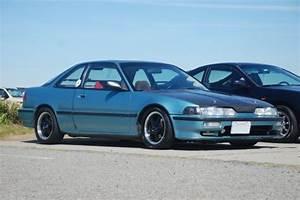 1991 Acura Integra - Exterior Pictures