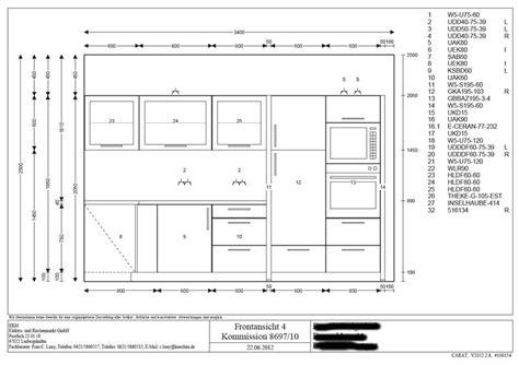 Kuchenmobel Mase by K 252 Chenm 246 Bel Ma 223 E 6 Deutsche Dekor 2018 Kaufen