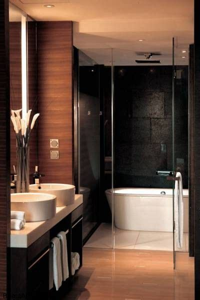 Hotel Bathroom Design by Best 25 Hotel Bathrooms Ideas On