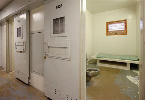 prisons rethink isolation saving money lives  sanity