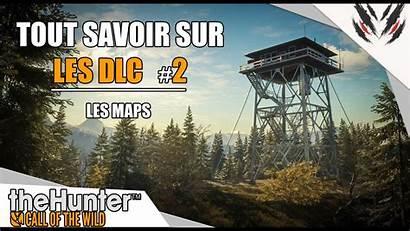 Wild Call Hunter Dlc Maps