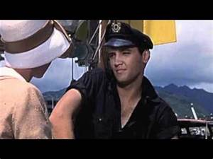 "Elvis Presley Sings ""Happy Birthday Baby"" - YouTube"