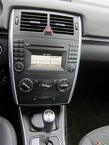 Mercedes La Centrale : photos de la mercedes benz b200 turbo 2011 sur ~ Medecine-chirurgie-esthetiques.com Avis de Voitures