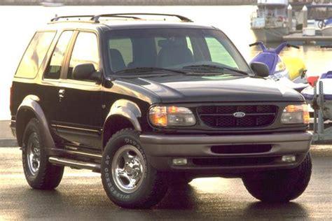 owners manual ford explorer    repair
