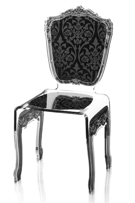 chaise plexi transparente chaise plexi transparente