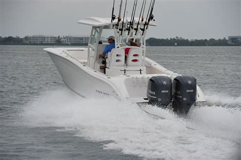 Cape Horn Boats Milton Florida by Cape Horn 32 Florida Sportsman